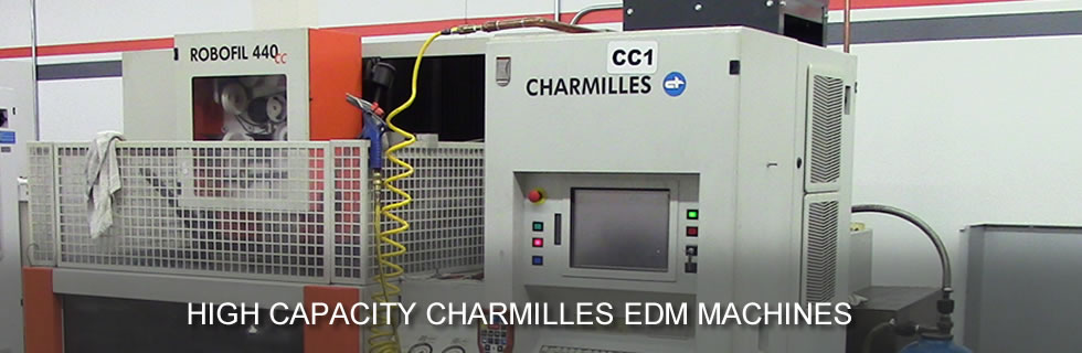 charmilles-440-edm